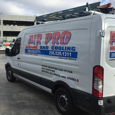 Heating and Air Conditioning Repair Madison County, AL